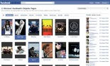 Popular pages
