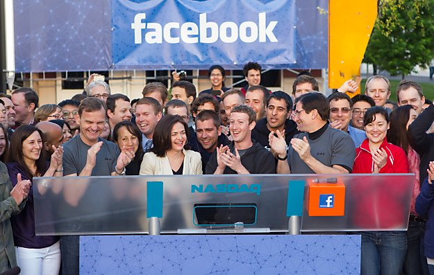 10 Reasons Why Facebook's IPO Timing was Brilliant Strategy ...