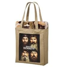 duck dynasty bag